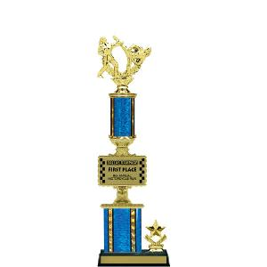 trophy-peak series I-martial arts