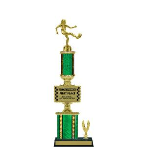 trophy-peak series I-soccer