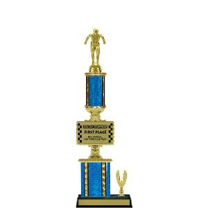 trophy-peak series I-swimming