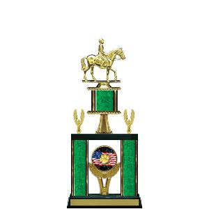 trophykit-pinnacle series I-equestrian