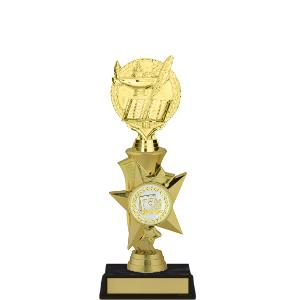 trophy-rising star series II-academic