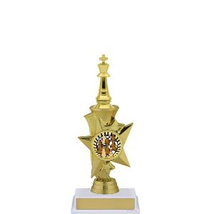 trophy-rising star series II-chess