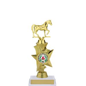trophy-rising star series II-equestrian