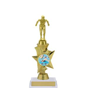 trophy-rising star series II-swimming
