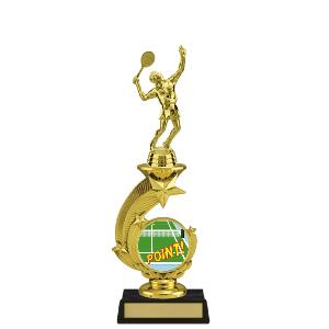 trophy-rising star series I-tennis