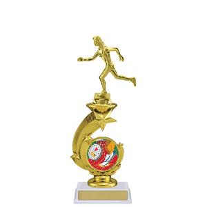 trophy-rising star series I-track and field