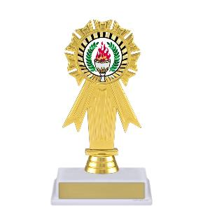 trophy-rosette ribbon-farm
