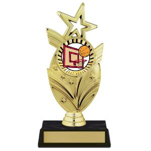 trophy-star mylar series-basketball