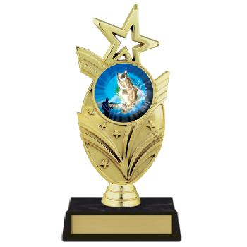 trophy-star mylar series-fishing