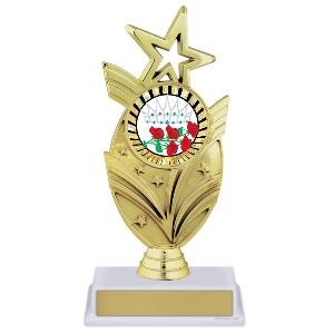 trophy-star mylar series-pageant