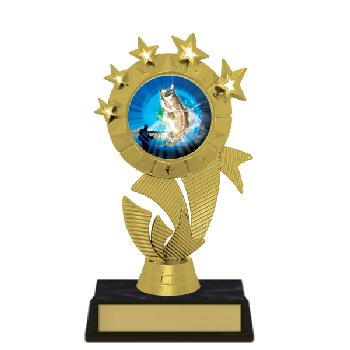 trophy-star ribbon II-fishing