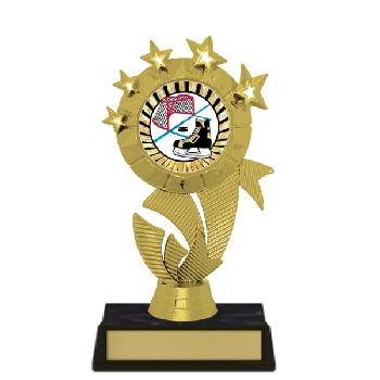 trophy-star ribbon II-golf