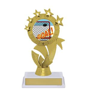 trophy-star ribbon II-hockey