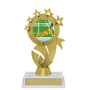 trophy-star ribbon II-tennis