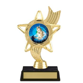 trophy-star ribbon-fishing