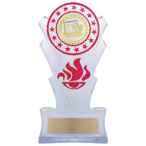 trophy-star torch stand-academic