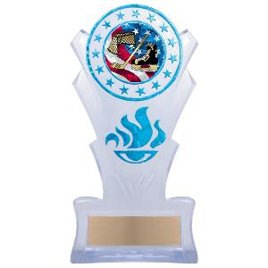trophy-star torch stand-hockey