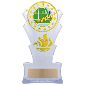 trophy-star torch stand-tennis