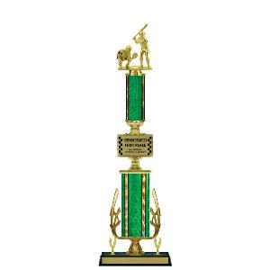 trophykit-top flight series I-baseball