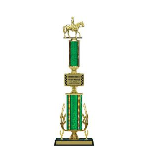 trophykit-top flight series I-equestrian