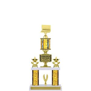 trophy-venture series I-academic
