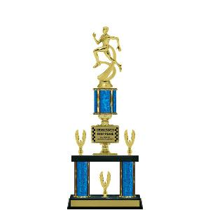 trophy-venture series I-track and field