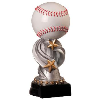 resin-encore series baseball