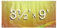 banner-full color-3-1/2' x 9'