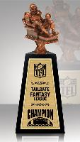 fantasy football-arm chair warrior mini
