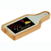 gifts-wine and cheese set