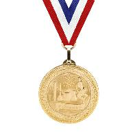 medal-britelazer series-science