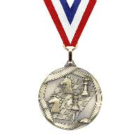 medal-olympic series-chess
