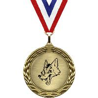 medal-custom bw series