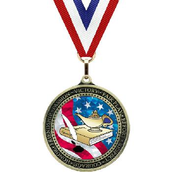 medal-inspiration series-academic