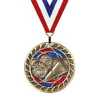 medal-glitter series-cheer