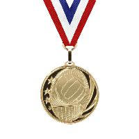 medal-midnite star series-volleyball