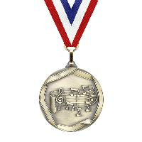 medal-olympic series-music