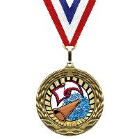 medal-wreath series-cheer