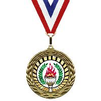 medal-wreath series-victory