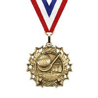 medal-ten star series-golf