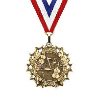 medal-ten star series-orchestra