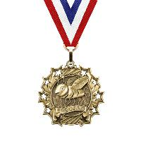 medal-ten star series-spelling
