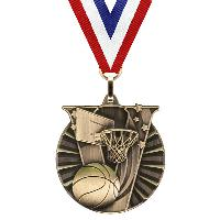 medal-victory series-basketball