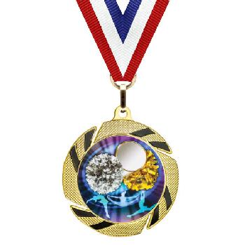 medal-vortex series-cheer