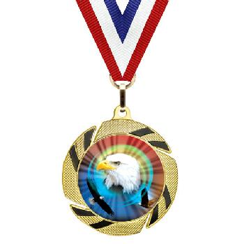 medal-vortex series-eagle