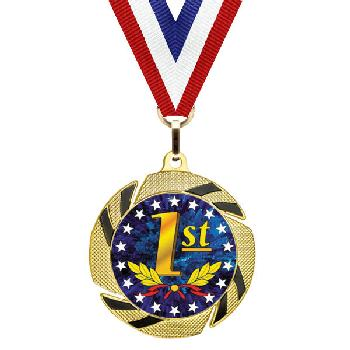 medal-vortex series-place