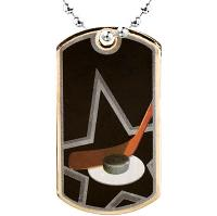medal-dog tag-hockey