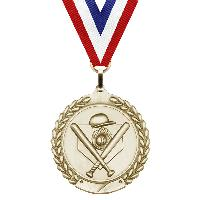medal-merit series-baseball