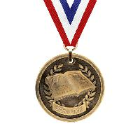 medal-3d medal series-honor roll