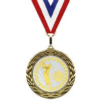 medal-metallic mylar series-golf